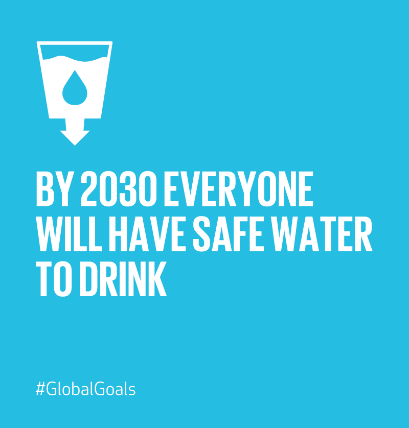 Quotes About Water | Clean Water And Sanitation By 2030 Quote The Worlds Largest Lesson