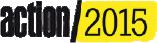 ACTION /2015 logo