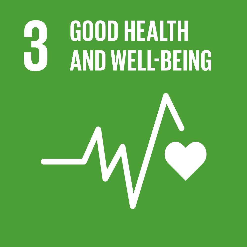goal 3 good health well being the worlds largest lesson
