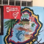 Gender Equality banner